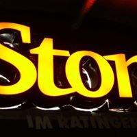 Stone im Ratinger Hof
