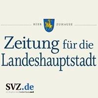 Zeitung für die Landeshauptstadt - News aus Schwerin & Umgebung
