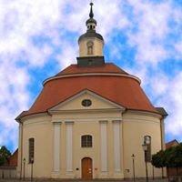 Evangelische Kirchengemeinde Oranienbaum