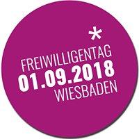 Freiwilligentag Wiesbaden