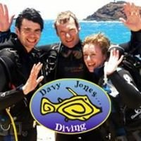 Davy Jones Diving - PADI 5* Scuba Diving Centre in Gran Canaria