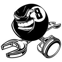 Black Eight Motors
