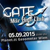 Gate Vienna