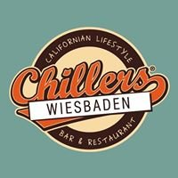 CHILLERS Wiesbaden