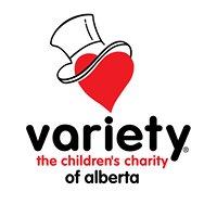 Variety - the Children's Charity of Alberta