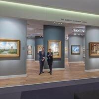 Kunstgalerij Albricht