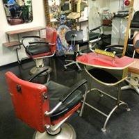 Hair Salon Vienna Austria