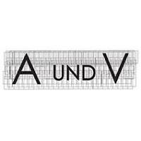 A und V   Projekt- und Hörgalerie   Leipzig