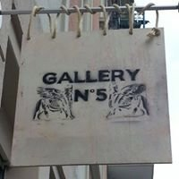 Gallery No. 5