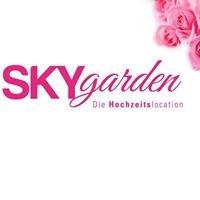 Skygarden - Die Hochzeitslocation