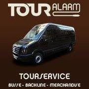 Touralarm Tourbusvermietung