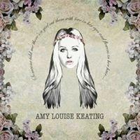 Amy Louise Keating Flower Headdresses