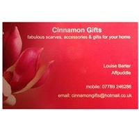 Cinnamon Gifts
