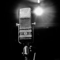 A Sharp Recording Studio
