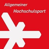 HSRM-Hochschulsport