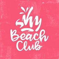 Sky Beach Club - Dein Strand über Schwerin