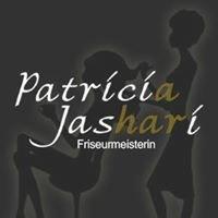 Patricia Jashari - Friseurmeisterin