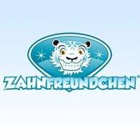 ZAHNFREUNDCHEN