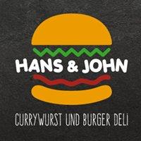 Hans & John Schwerin
