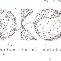 DKO Galerie   design kunst objekte