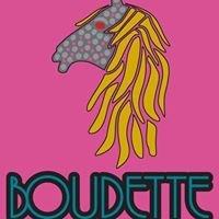 BOUDETTE