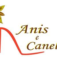 Anis e Canela