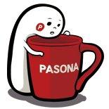 PASONA(パソナ)