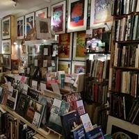 Librairie Galerie Louis Rozen