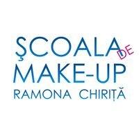 Scoala de make-up Ramona Chirita