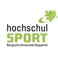 Hochschulsport Wuppertal