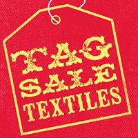 Tag Sale Textiles