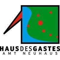 Amt Neuhaus -  Haus des Gastes