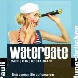 Watergate Hamburg| Café | Bar | Restaurant