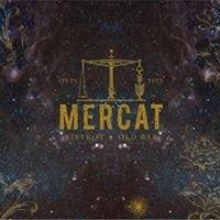 Mercat Bistrot & Old Bar