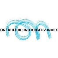 ON! Kultur und Kreativ Index