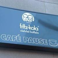 Café Pause - Honigfabrik