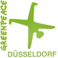 Greenpeace Gruppe Düsseldorf