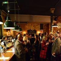 The Eel Brook - Bar & Fringe Theatre