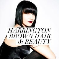 Harrington Brown Hair & Beauty