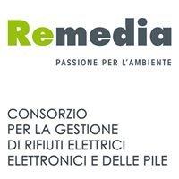 Consorzio ReMedia