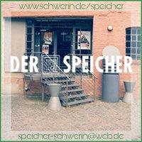 Speicher Schwerin