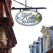 Hotel Klemm Wiesbaden