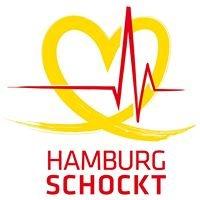 HAMBURG SCHOCKT