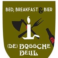 Bed & Breakfast De Bossche Beul