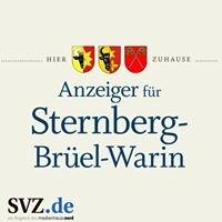 Anzeiger für Sternberg-Brüel-Warin