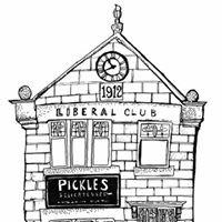 Pickles Deli