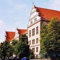 Humboldt-Gymnasium Leipzig