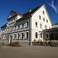 Rose Berg Landgasthof und Landgut Hotel