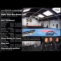 Fight Club Wuppertal