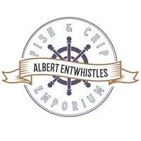 Albert Entwhistles Fish & Chip Emporium